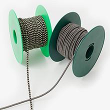 Câble élastique ou rigide Kevlar & Polyester-Eurosandow