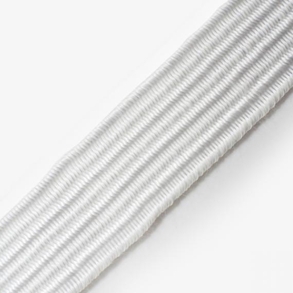 Sangles, cordons, filets et câbles élastiques biodégradables-Eurosandow