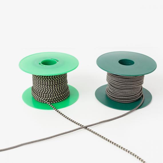 Kevlar & polyester webbing, cords and strings-Eurosandow-2