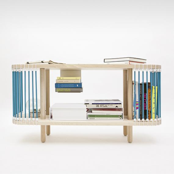 Mobilier design avec des sandows-Eurosandow-3