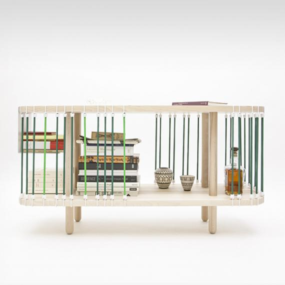 Mobilier design avec des sandows-Eurosandow-2