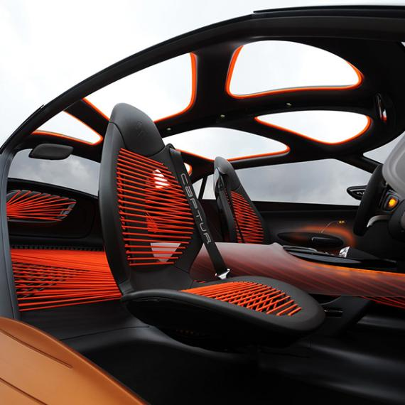 Cords for car seats-Eurosandow-1