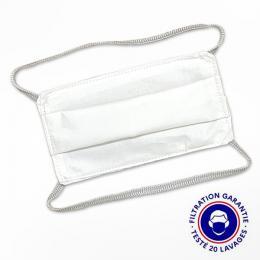 Masques barrières à usage non sanitaire CAT1 suivant SPEC AFNOR S76-001:2020-Eurosandow