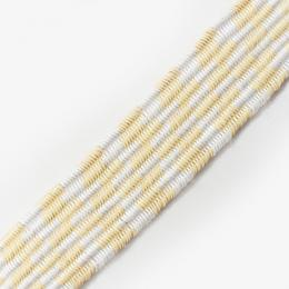 Manufacturing of special technical elastic cords-Eurosandow